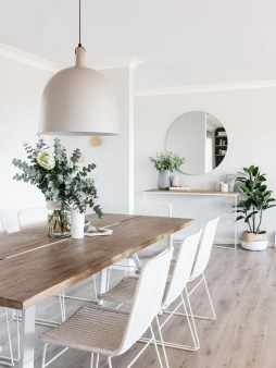 Top Dining Room Table Decor41