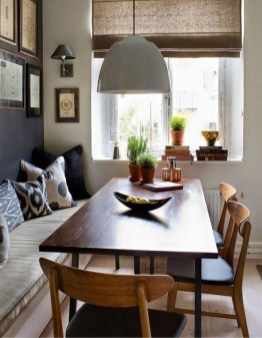 Top Dining Room Table Decor43