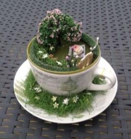 Beautiful Fairy Garden Ideas10