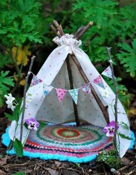 Beautiful Fairy Garden Ideas15