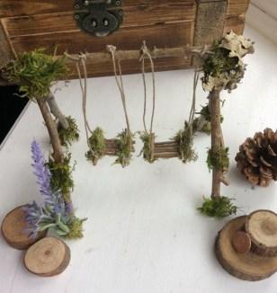 Beautiful Fairy Garden Ideas26