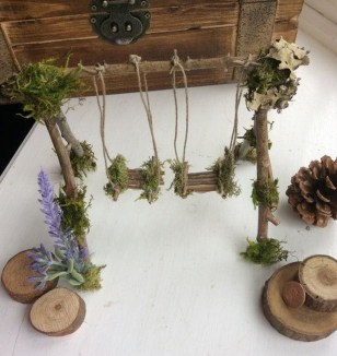 Beautiful Fairy Garden Ideas26