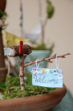 Beautiful Fairy Garden Ideas32