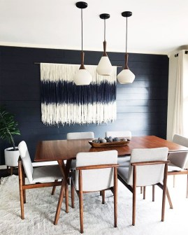 Best Modern Dining Room Decoration Ideas15
