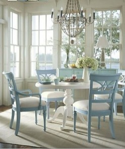 Stunning Country Dining Room Design Ideas28