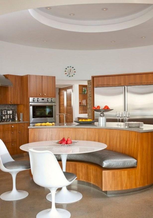 Amazing Modern Mid Century Kitchen Remodel19