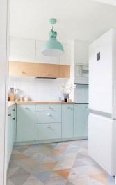 Amazing Modern Mid Century Kitchen Remodel20