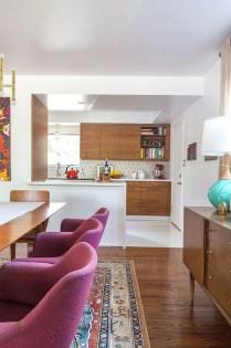 Amazing Modern Mid Century Kitchen Remodel33