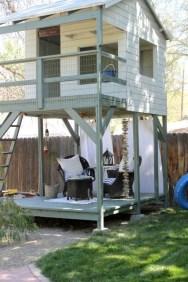 Awesome Comfy Backyard Studio Ideas09