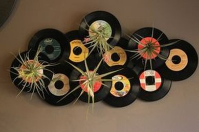 Awesome Creative Collage Apartment Decoration12