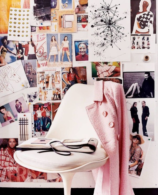 Awesome Creative Collage Apartment Decoration35