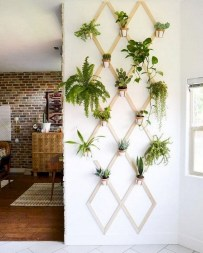 Awesome Creative Collage Apartment Decoration39
