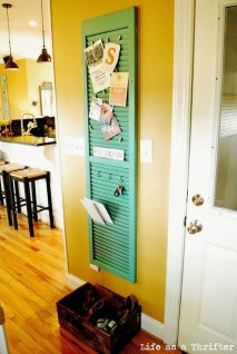 Awesome Creative Collage Apartment Decoration47