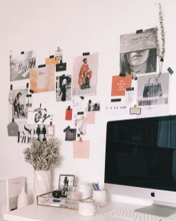 Awesome Creative Collage Apartment Decoration49