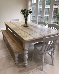 Awesome Dining Room Table Decor Ideas31