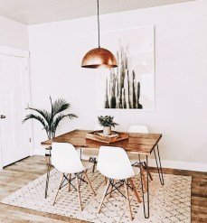 Awesome Dining Room Table Decor Ideas39