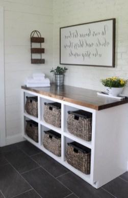 Beautiful Laundry Room Tile Design09