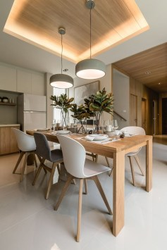 Best Dining Room Design Ideas31