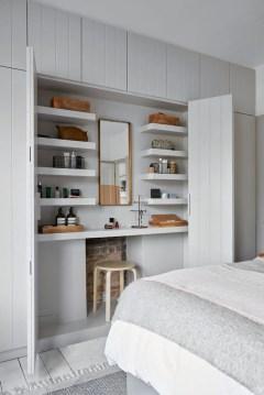 Lovely Bedroom Storage Ideas40