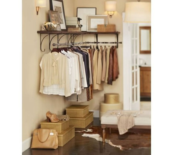 Lovely Bedroom Storage Ideas43