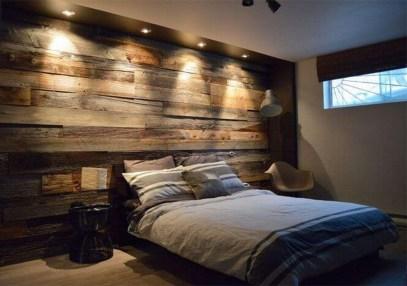 Lovely Urban Farmhouse Master Bedroom Remodel Ideas28