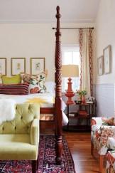 Lovely Urban Farmhouse Master Bedroom Remodel Ideas35