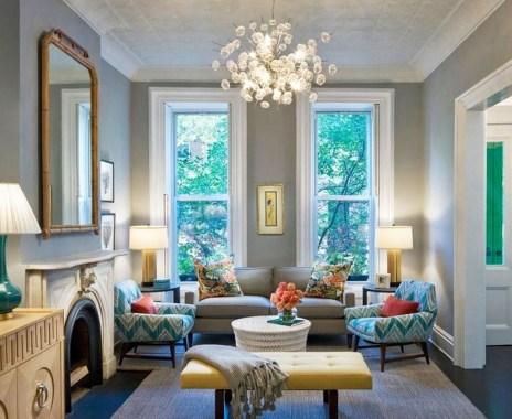 Luxurious And Elegant Living Room Design Ideas12