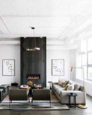 Luxurious And Elegant Living Room Design Ideas18