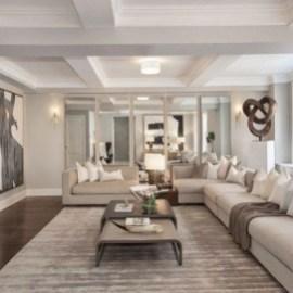 Luxurious And Elegant Living Room Design Ideas29