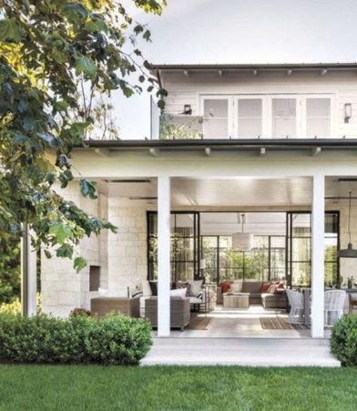 Marvelous Farmhouse Exterior Design Ideas02