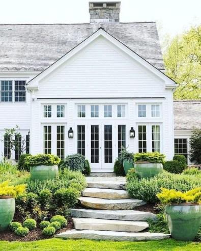 Marvelous Farmhouse Exterior Design Ideas08