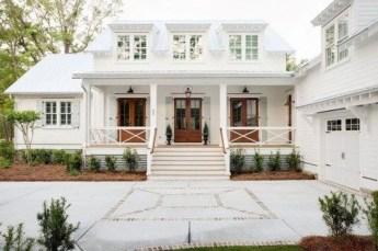 Marvelous Farmhouse Exterior Design Ideas09
