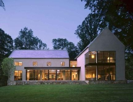 Marvelous Farmhouse Exterior Design Ideas17
