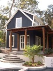 Marvelous Farmhouse Exterior Design Ideas36