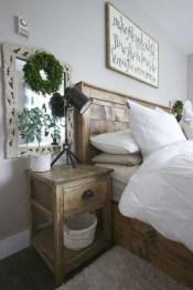Modern Bedroom For Farmhouse Design05