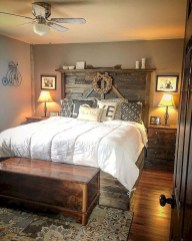Modern Bedroom For Farmhouse Design24