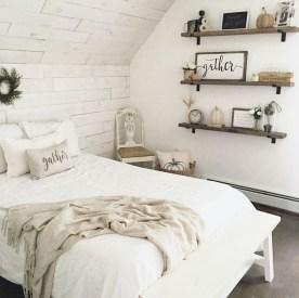 Modern Bedroom For Farmhouse Design34