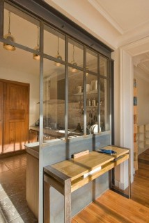 Modern Glass Wall Interior Design Ideas24