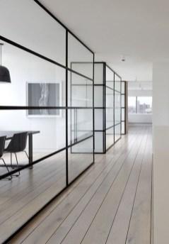 Modern Glass Wall Interior Design Ideas43