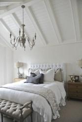 Smart Modern Farmhouse Style Bedroom Decor13