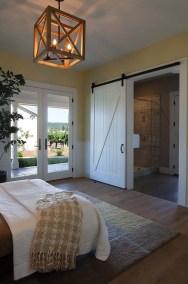 Smart Modern Farmhouse Style Bedroom Decor19