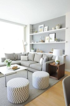 Smart Small Living Room Decor Ideas11