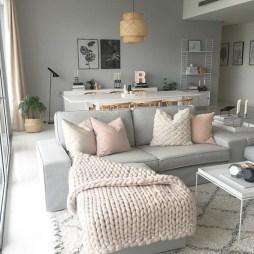 Smart Small Living Room Decor Ideas20