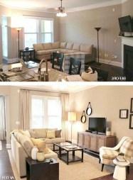 Smart Small Living Room Decor Ideas22