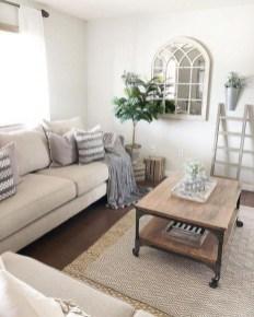 Smart Small Living Room Decor Ideas42