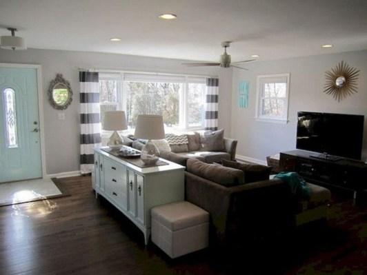 Smart Small Living Room Decor Ideas44
