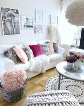 Stunning Cozy Living Room Design08