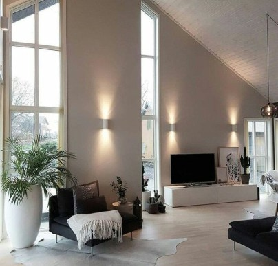 Stunning Cozy Living Room Design16