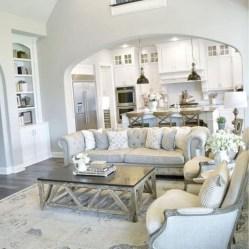 Stunning Cozy Living Room Design18