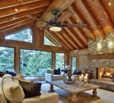 Stunning Cozy Living Room Design26